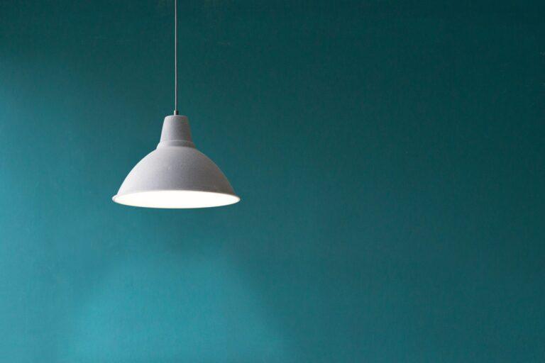 lighting case study