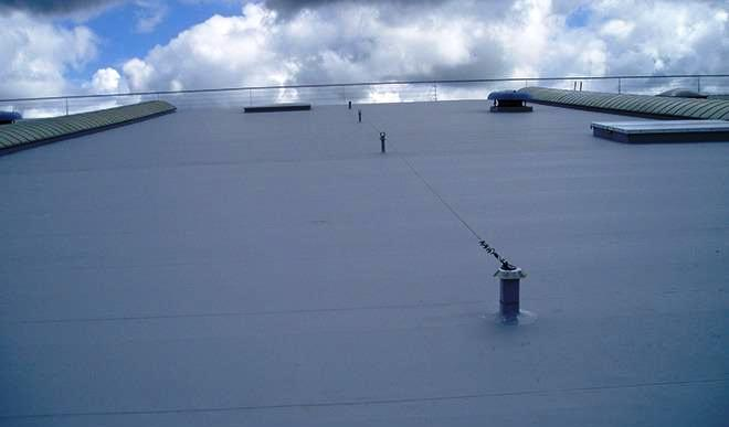 ROOF INSULATE